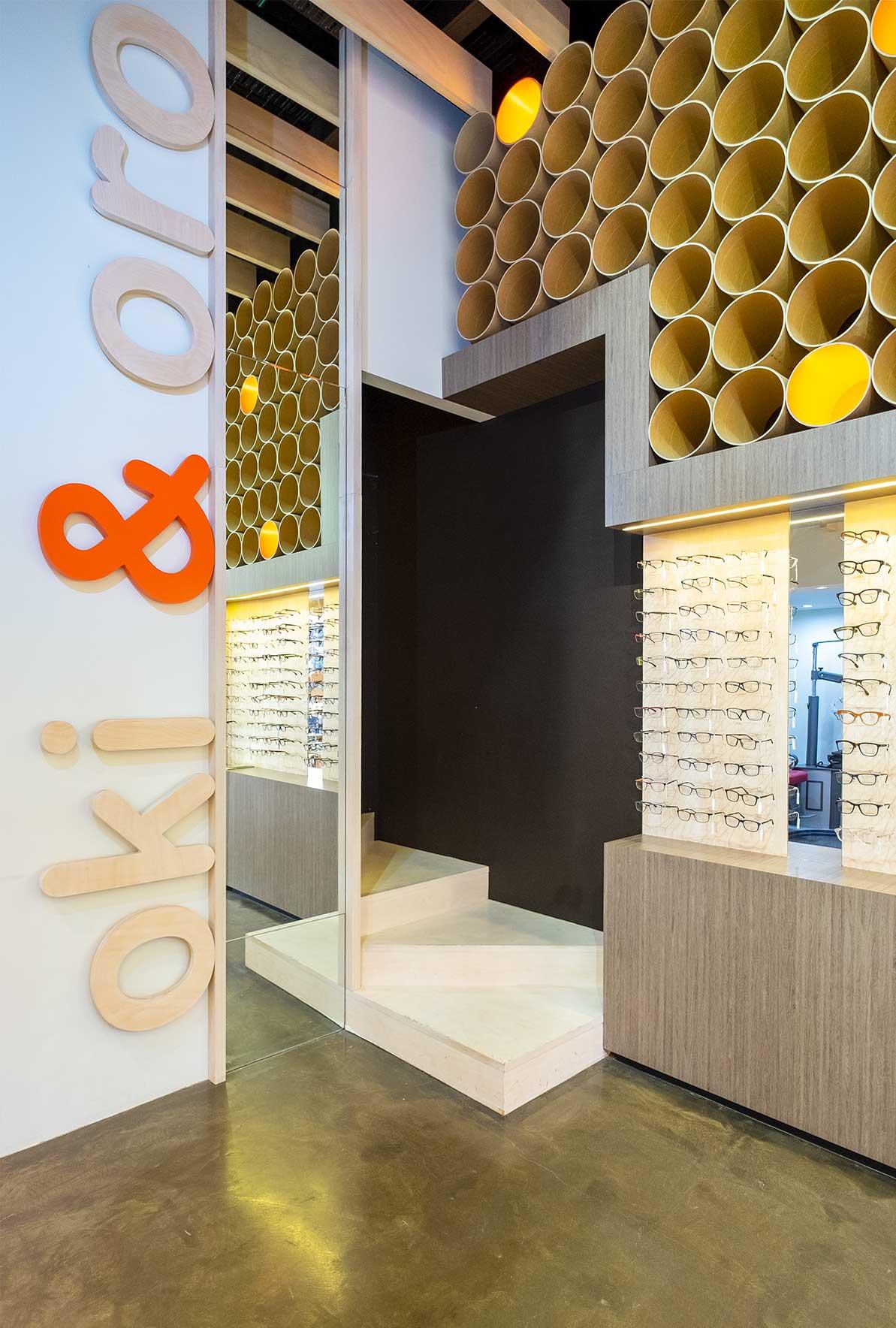 Oki & Oko Boutique