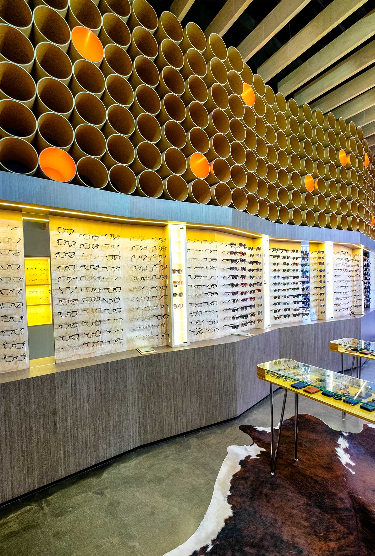 Eye Examinations Newstead